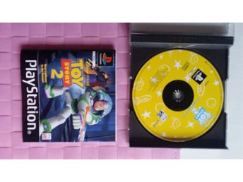 Playstation 1 spel