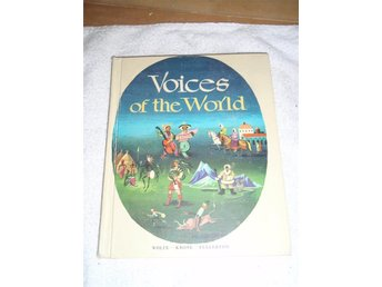 Voices of the World