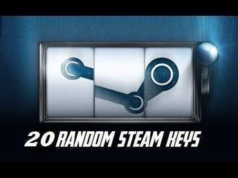 20 Random steam Key - 2660 Balassagyarmat Madách Liget 13/ - 20 Random steam Key - 2660 Balassagyarmat Madách Liget 13/