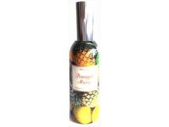 Bath & Body Works Rum Spray/Doft spray i doften PINEAPPLE MANGO ***FYNDA***