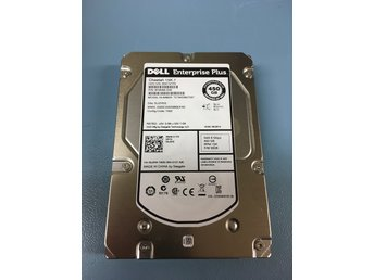 "Dell 450GB 15K SAS 3.5""  P/N 3J3K9"