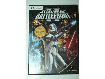 Star Wars - Battlefront II (PC DVD-ROM)
