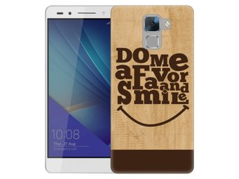 Huawei Honor 7 Skal Smile