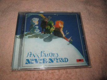 P)NK FAIRIES  NEVER NEVER LAND