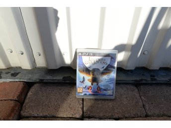 Playstation 3 PS3 Legend of the guardians the owls of Gahoole