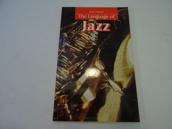 Language of Jazz