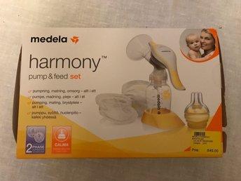 BH till bröstpump  Medela Easy Expression BH (s.. (337333531) ᐈ Köp ... a57fb181ca6f3