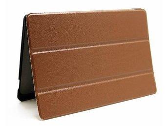 Cover Case Asus ZenPad S 8.0 (Z580CA) (Brun) - Tibro / Swish 0723000491 - Cover Case Asus ZenPad S 8.0 (Z580CA) (Brun) - Tibro / Swish 0723000491