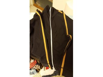 Sweat Jacket Me & I, strl 110/116 - Krylbo - Sweat Jacket Me & I, strl 110/116 - Krylbo