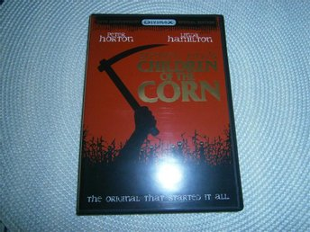 Children of the corn,20th anniversary special edition