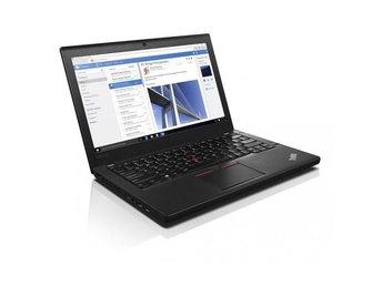 Lenovo Thinkpad X260 demo - Lund - Lenovo Thinkpad X260 demo - Lund