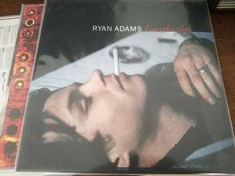 Ryan Adams Heartbreaker Mint C