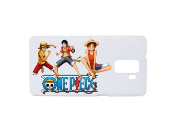 Manga One Piece Monkey D. Luffy Huawei Honor 7 skal / mobils