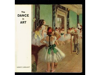 The Dance In Art (Elli Lohse-Claus) 1964