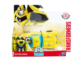 Transformers Robots in Disguise 1-Step Changers Bumblebee