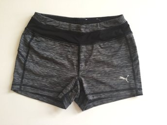 Puma tighta shorts small