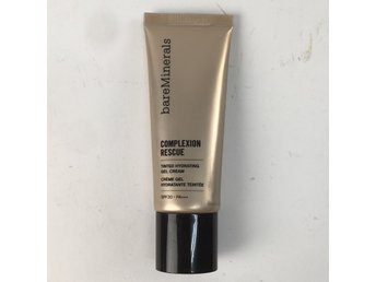 Bare Minerals, Foundation, Complexion rescue, gel cream, Strl: 35ML