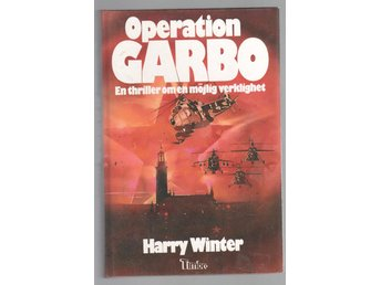 Harry Winter - Operation Garbo