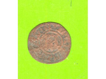Copper Counterficat 15 Th Sweden 8040