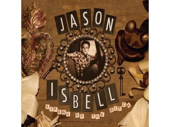 Isbell Jason: Sirens of the ditch 2018 (Deluxe) (CD)