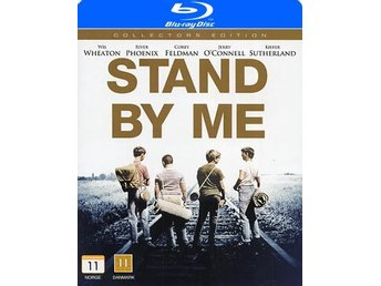 Stand by me / C.E. (Blu-ray)