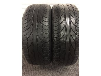 UNIROYAL 205/55R16V RainExpert made in Germany 2st 4-5mm