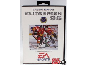 Elitserien 95 (Svensk Version)