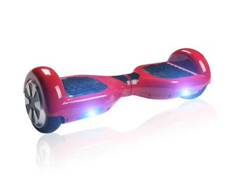 Ny mini Segway, Airboard, Hoverboard, Hooverboard, Samsungbatteri
