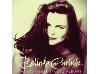 Belinda Carlisle - The Complete Studio Albums (2014) 7-CD Box Set, Limited, Rem - Ekerö - Belinda Carlisle - The Complete Studio Albums (2014) 7-CD Box Set, Limited, Rem - Ekerö