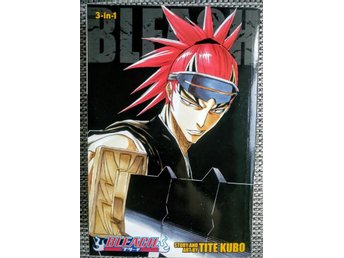 Bleach 3-in-1 Vol 4