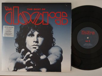 Doors- Best of 4 LP SET!