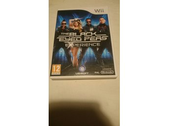 Wii / The Black Eyed Peas Experience (S)