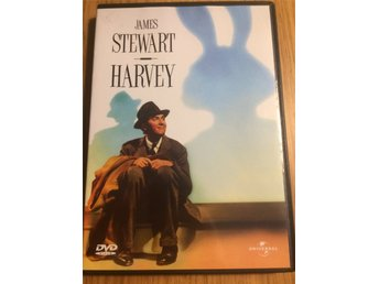 Harvey (James Stewart)