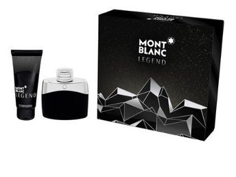 MONT BLANC LEGEND EDT 50ml och 100ml Gift Set nytt