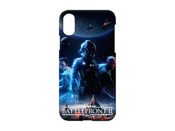 Battlefront 2 iPhone XS Max Skal
