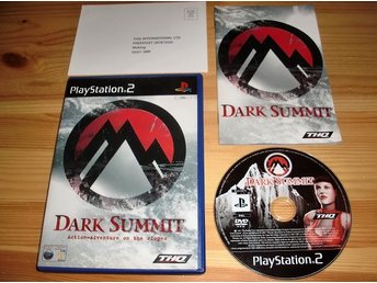PS2: Dark Summit
