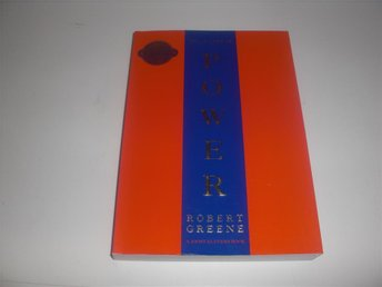 Power - Robert Greene