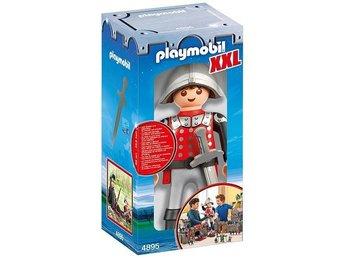 Playmobil 4895 XXL-Ritter/Knight Figure, BRAND NEW, w/FREE GIFT - Mainz - Playmobil 4895 XXL-Ritter/Knight Figure, BRAND NEW, w/FREE GIFT - Mainz