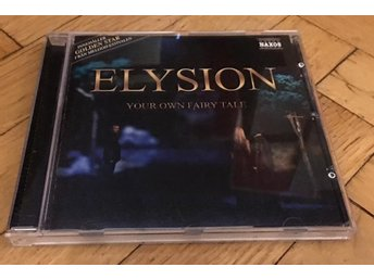 Elysion - Your own fairy tale  (CD)