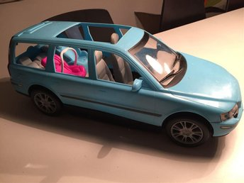 Barbie-bil VOLVO
