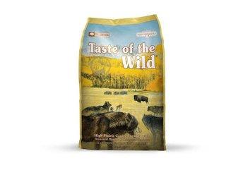Taste of the Wild, Bison High Prarie, 13.6 kg - Svedala - Taste of the Wild, Bison High Prarie, 13.6 kg - Svedala