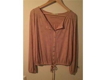 Odd molly blouse i stl 0 i nyskick - Höllviken - Odd molly blouse i stl 0 i nyskick - Höllviken
