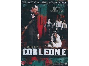 Men of Corleone / Disonora il padre