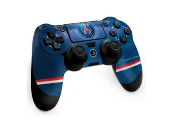 Official Paris Saint Germain FC - PlayStation 4 Controller Skin - Varberg - Official Paris Saint Germain FC - PlayStation 4 Controller Skin - Varberg