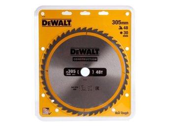 Dewalt sågklinga 305mm, 48 tänder DT1159 - Lidingö - Dewalt sågklinga 305mm, 48 tänder DT1159 - Lidingö