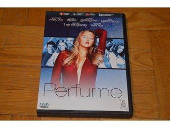 Perfume ( Carmen Electra Jeff Goldblum ) 2001 - DVD - Töre - Perfume ( Carmen Electra Jeff Goldblum ) 2001 - DVD - Töre