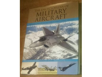 The Encyclopedia of Military Aircraft - 384sidor.