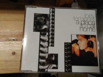 Joey Tempest - A Place To Call Home, CD