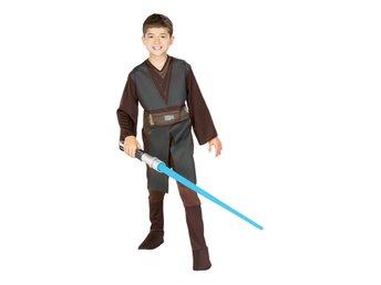 Anakin Skywalker Barn Maskeraddräkt .. (323096669) ᐈ Hobbyprylar på ... 9c0b4e1a0ac3d