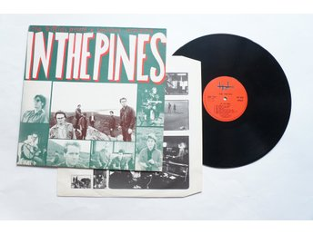 ** The Triffids - In the Pines **